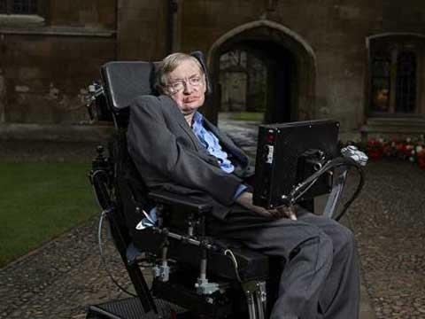 Стивен Хокинг призвал правительства всех стран обратить внимание на проблемы инвалидов