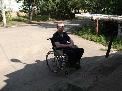 "Магазин ""Час Пик"" на ул. Кижеватова - нет доступа"