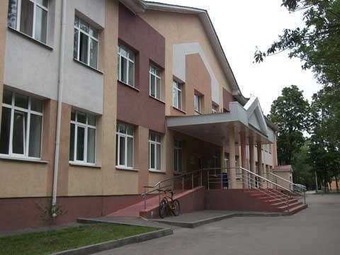 Бизнес-инкубатор, Попова 36 - полная доступность
