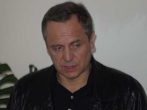 Андрей Соколов к читателям DISABILITY TODAY