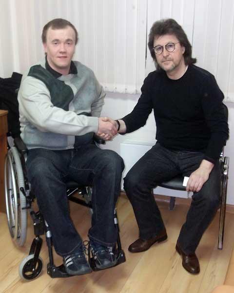 Александр Кутиков & Дмитрий Васьков