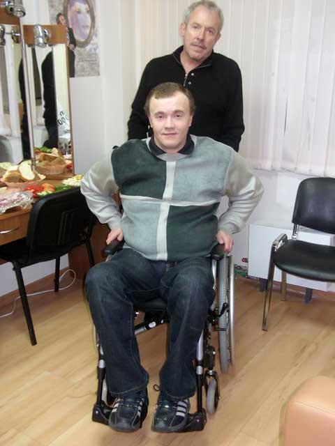 Андрей Макаревич & Дмитрий Васьков
