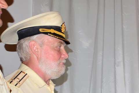 «Ты - морячка, я - моряк»