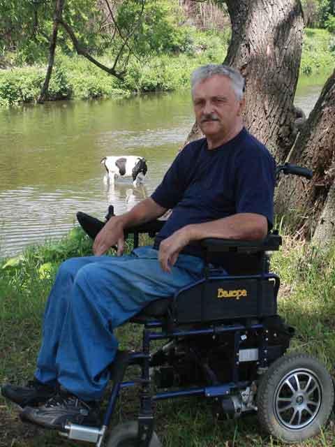 Валерий Семенников: Что бы научиться жить в инвалидной коляске, мне пришлось поставить себя в экстремальные условия