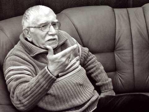 Армен Джигарханян: В любом случае нельзя себя отключать от жизни!