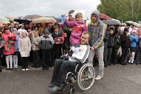 1-го сентября в Пензенской области дан старт урокам толерантности