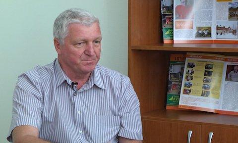 Директор УФПС Пензенской области Александр Белов о доступности отделений связи для людей с инвалидностью