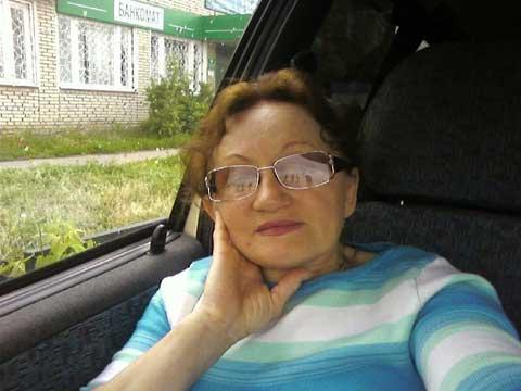 Наталья НИКИШИНА