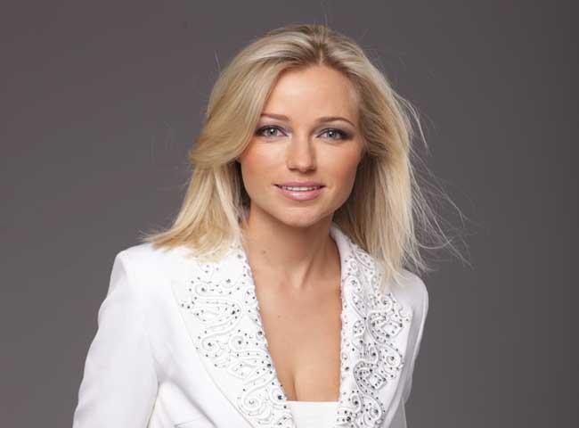 Инна Маликова дала эксклюзивное интервью для DISABILITY TODAY
