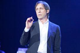 Николай Носков: В трудной жизненной ситуации нужно опираться на свой внутренний стержень!